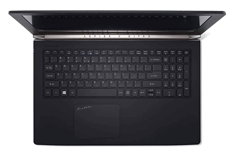 Acer Aspire VN7-592G-74FP 4K Notebook