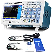 Oscilloscopes & Accessories - Best Reviews Tips