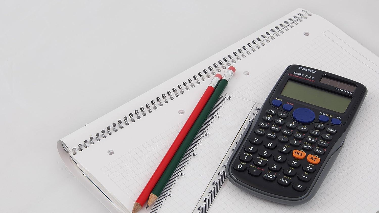 Casio FX-85GTPLUS calcolatrice scientifica