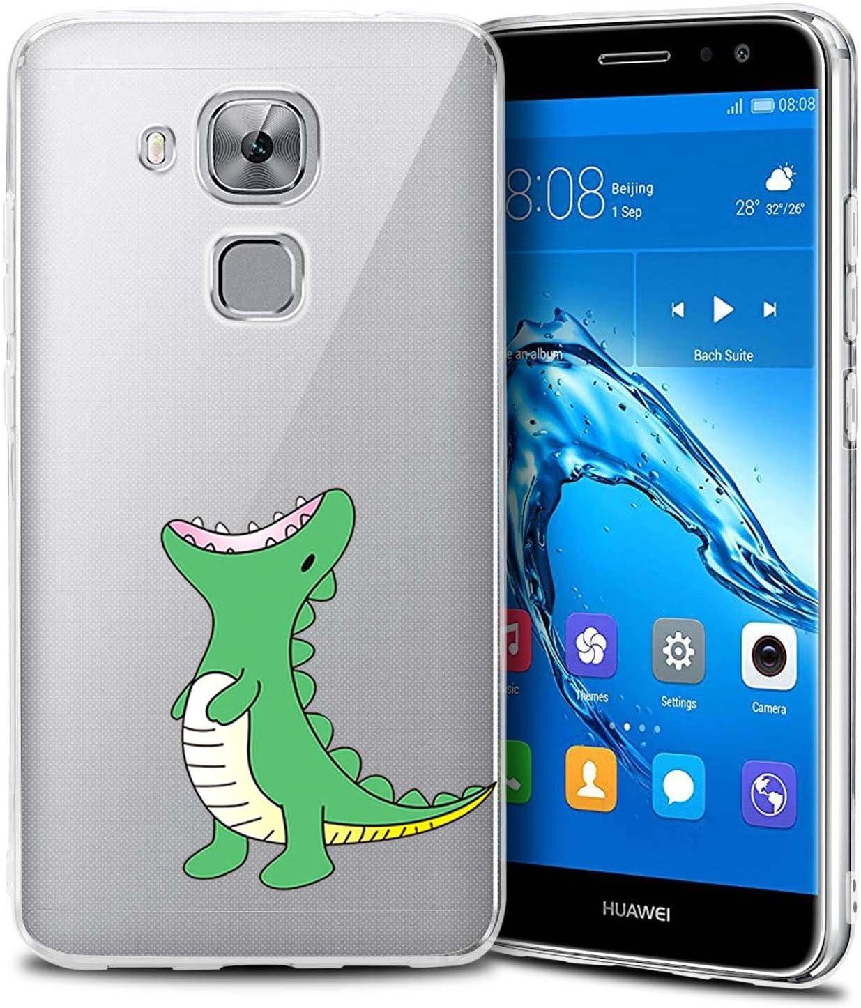 ocketcase Huawei Nova Plus (5,5