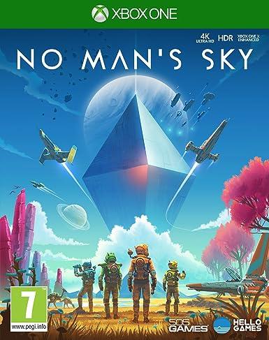 No Mans Sky - Xbox One [Importación inglesa]: Amazon.es: Videojuegos