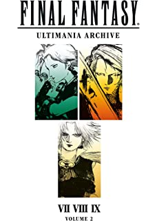 The Sky The Art Of Final Fantasy Slipcased Edition Yoshitaka Amano