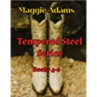 Tempered Steel Series 4-6