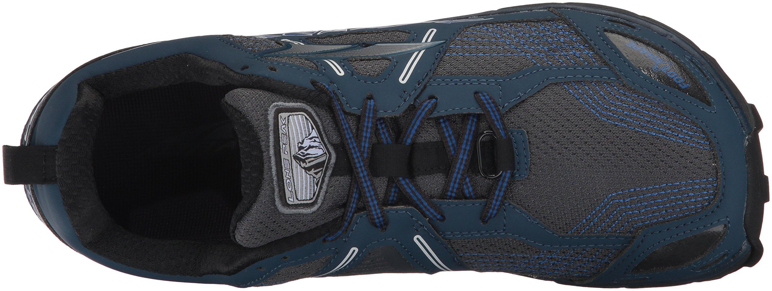 Altra Men's Lone Peak 3.5 Trail Running Shoe, Blue, 12 D US by Altra (Image #8)
