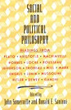 Social and Political Philosophy: Readings From