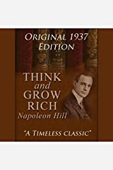 Think and Grow Rich - The Original 1937 Edition Audible Audiobook