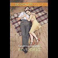 Bevrijding (De Cazalets Book 4)