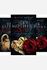 Arina Perry Series (5 Book Series) Kindle Edition
