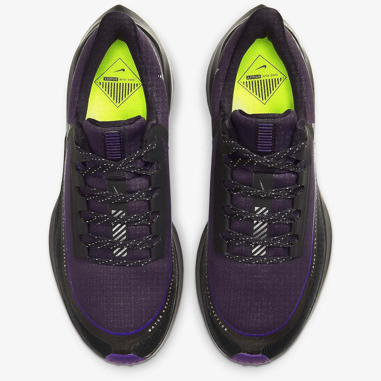NIKE Wmns Zoom Winflo 6 Shield, Zapatillas de Running Mujer: Amazon.es: Zapatos y complementos