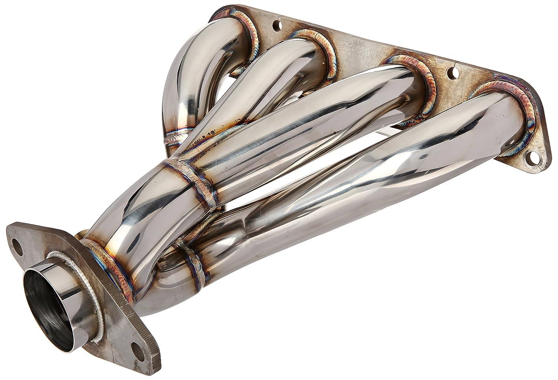 Weapon-R 953-116-109 Street Exhaust Header Stainless Steel