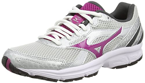 finest selection be4c0 42f17 Mizuno Crusader 9 Women s Running Shoes - SS15-4 White
