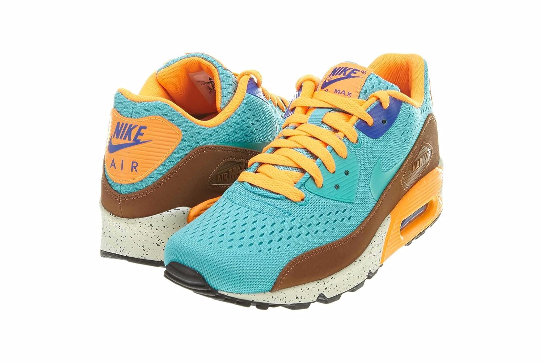 Nike AIR MAX 90 EM 'Beaches of Rio' 554719 336 Size 44.5