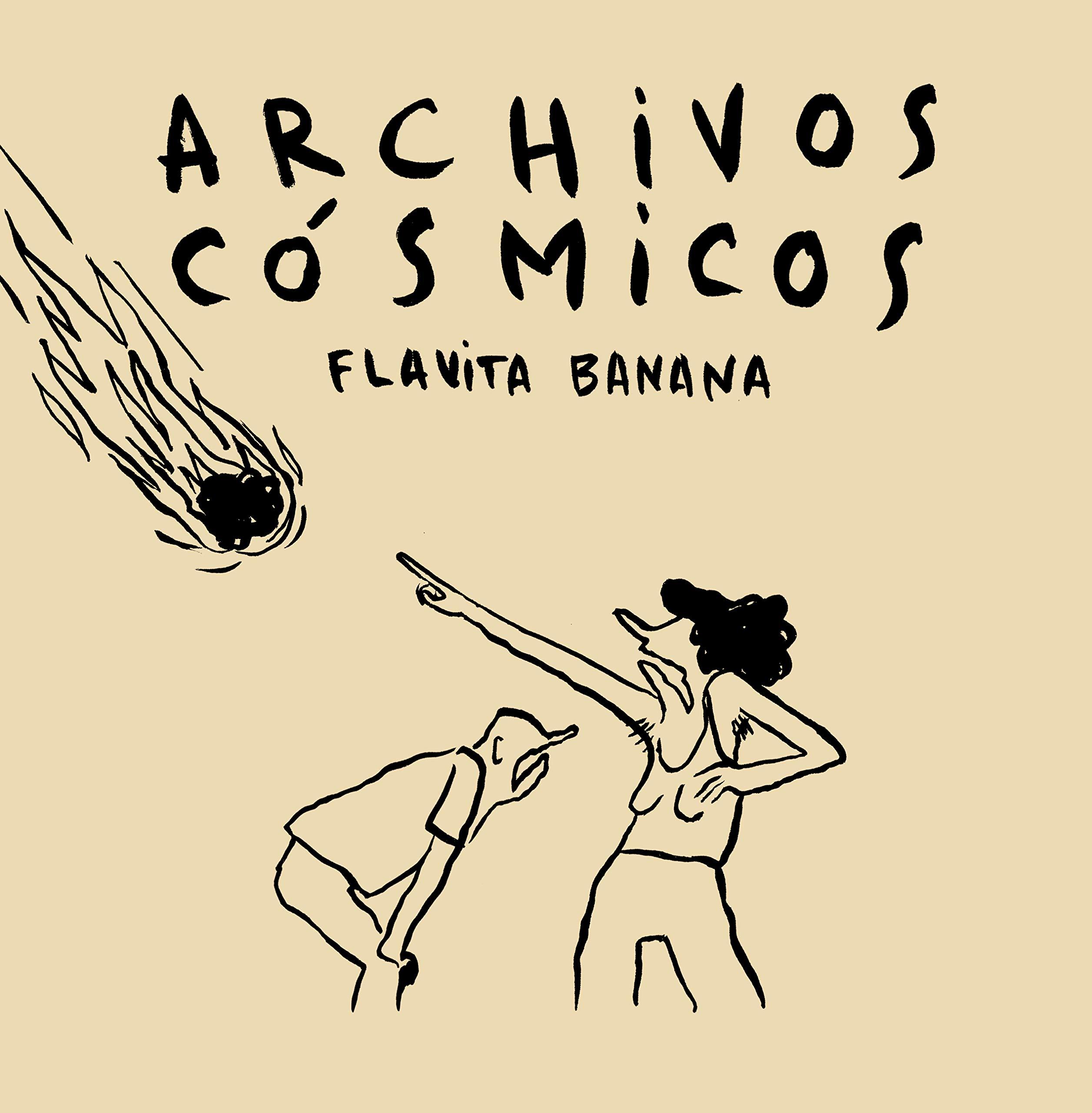 Archivos cósmicos (¡Caramba!)