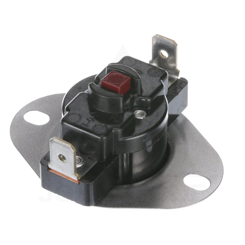 Coleman Evcon Furnace Dgat090bdd Manual Pac036h1021a Wiring Diagram 7624a3591 Temperature Limit Switch Genuine Original Equipment Manufacturer Oem Part For