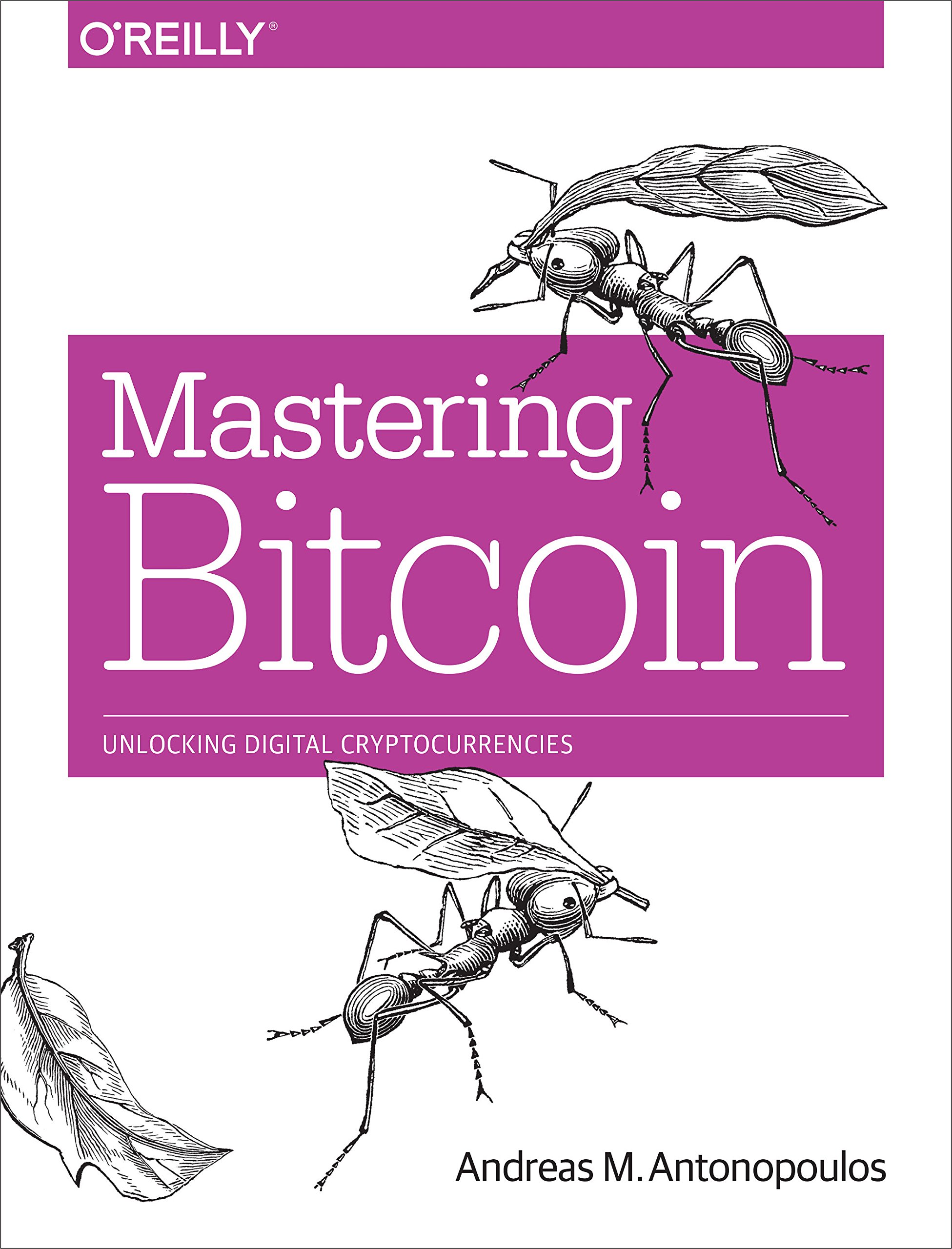 Mastering Bitcoin: Unlocking Digital Cryptocurrencies by O'Reilly Media