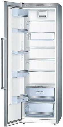 Wunderbar Bosch KSV36AI41 Series 6 Kühlschrank / A+++ / 75 KWh/Jahr / Kühlen: 348 L /  Edelstahl / Superkühlen / Flexshelf: Amazon.de: Elektro Großgeräte