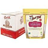 Bob's Red Mill Cassava Flour, 36-ounce (Pack of 4)