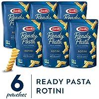 6-Pack Barilla Ready Rotini Pasta, 8.5 Ounces