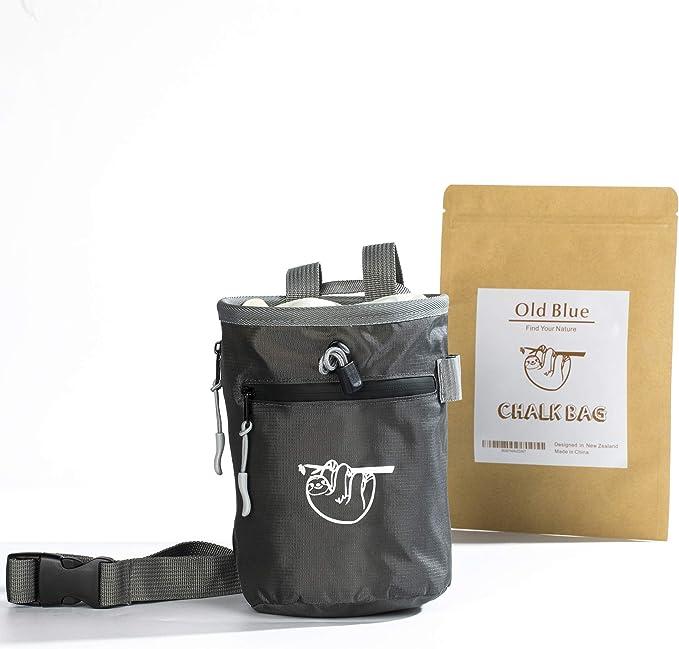 Chalk Bag