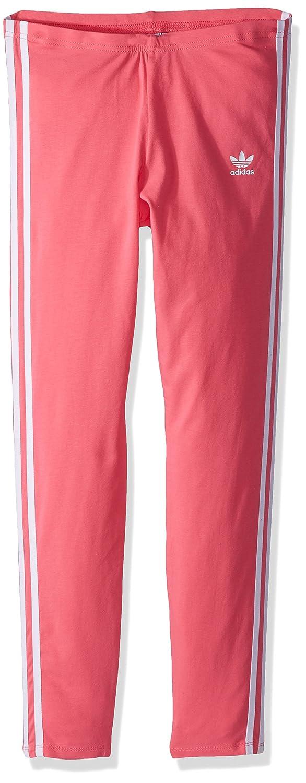 adidas Originals Girls' 3 Stripes Leggings OJS16250803