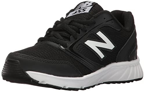 7a647f720c New Balance Kids' 455 Running Shoe