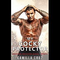My Cocky Protector 2 (Rockstar Protector Series) (English Edition)