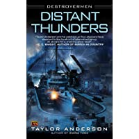 Distant Thunders: Destroyermen: 4