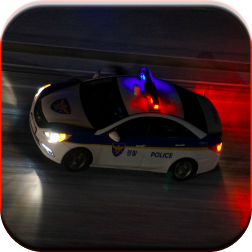Juegos de policía para niños gratis: coche de policía car juego de policía, sonidos de sirena, rompecabezas y juegos de combinación: Amazon.es: Appstore para Android
