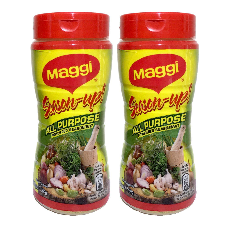 Maggi Season-up! Seasoning