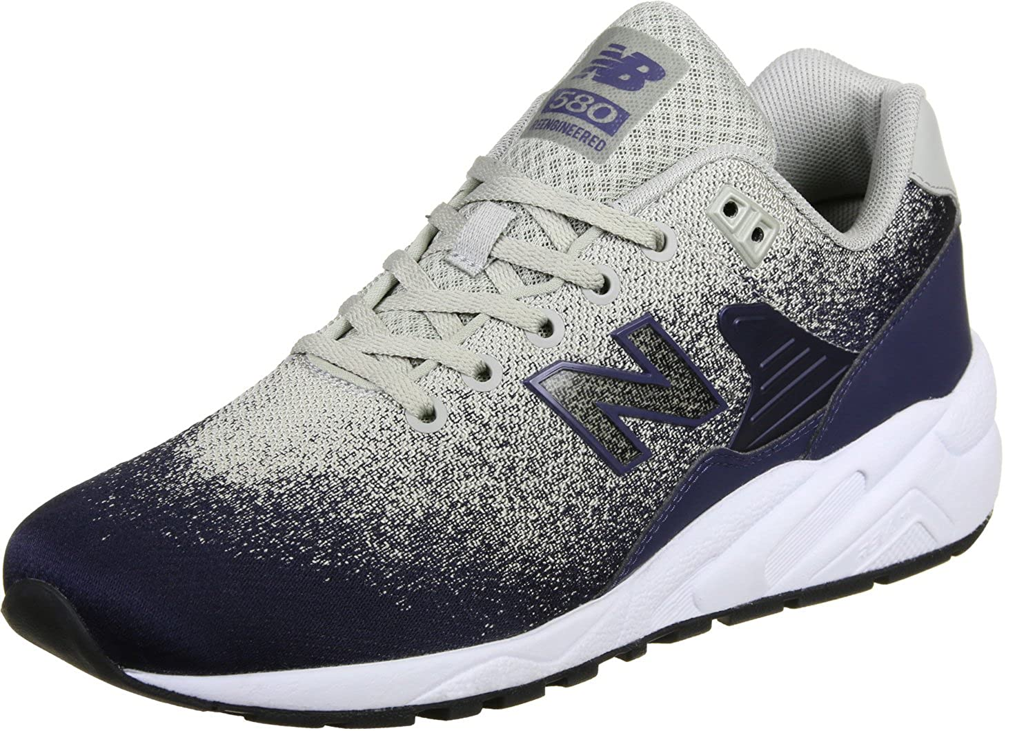new arrival 6b8a4 7eba1 Amazon.com | New Balance 580 Re-Engineered Athletic Men's ...
