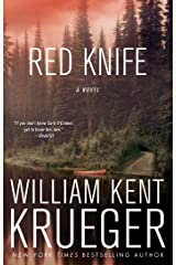 Red Knife: A Cork O'Connor Mystery (Cork O'Connor Mystery Series Book 8) Kindle Edition