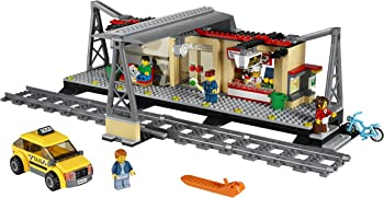LEGO City Trains Building Toy