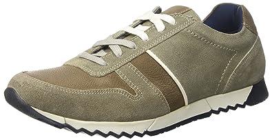3e138266465c05 Bata Herren 8432369 Hohe Sneaker