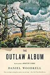 The Outlaw Album: Stories Paperback