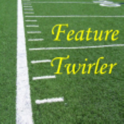 Feature Twirler 2017