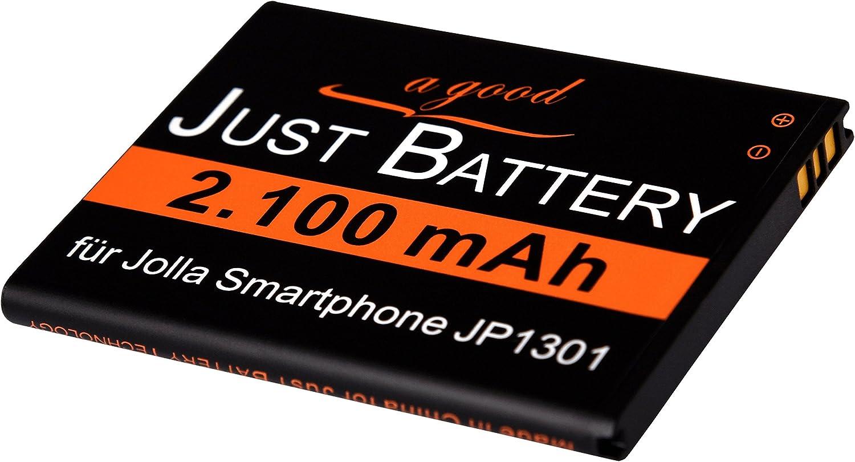 Original jubatec batería para Jolla Phone JP de 1301 sailfish con ...