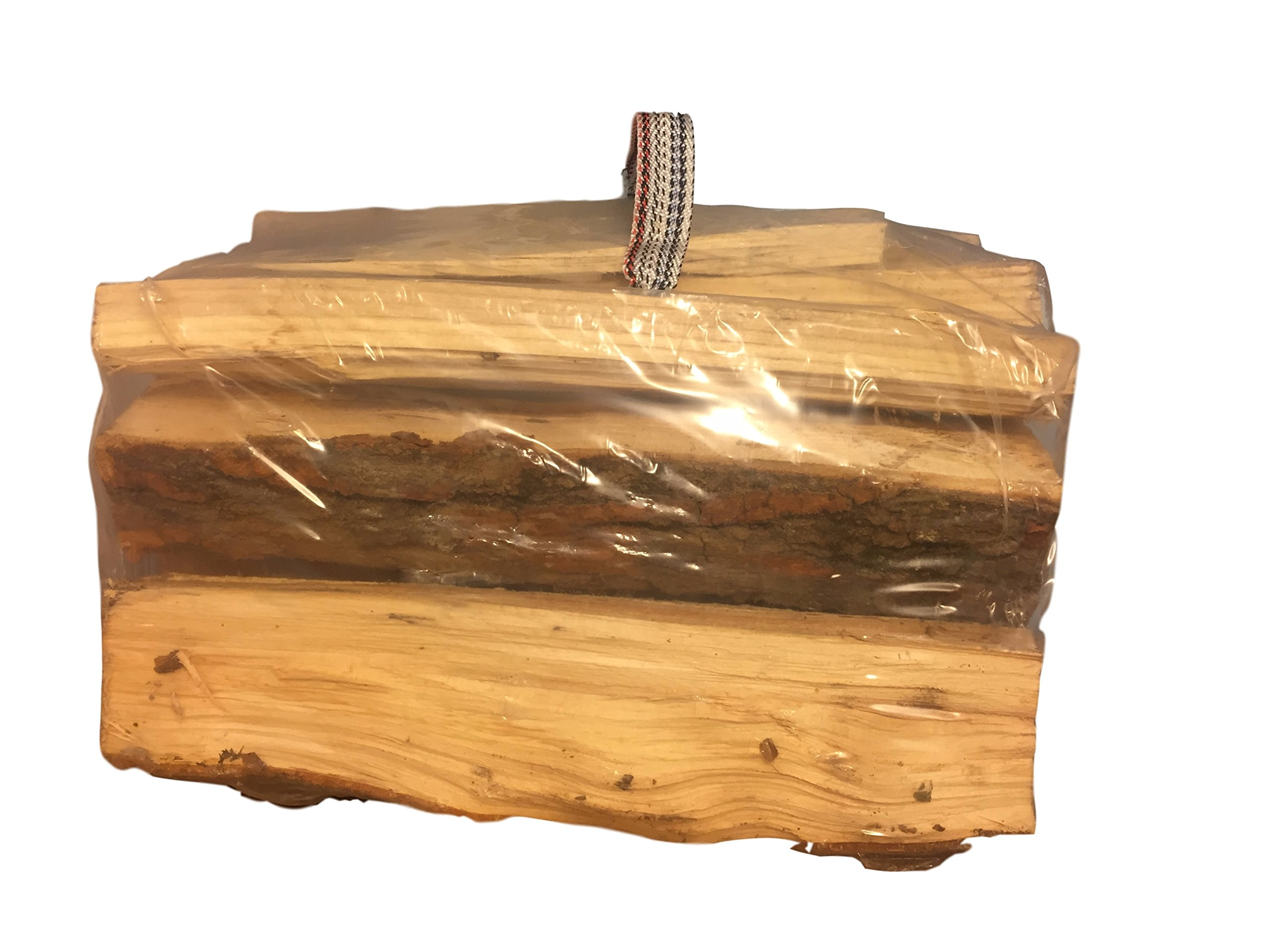 BRC Premium Firewood, Made in the USA! (Wood Bundle) by BRC (Image #2)