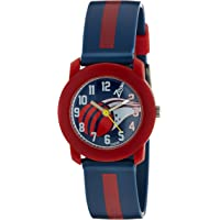Zoop Analog Multi-Color Dial Children's Watch -NDC3025PP16C