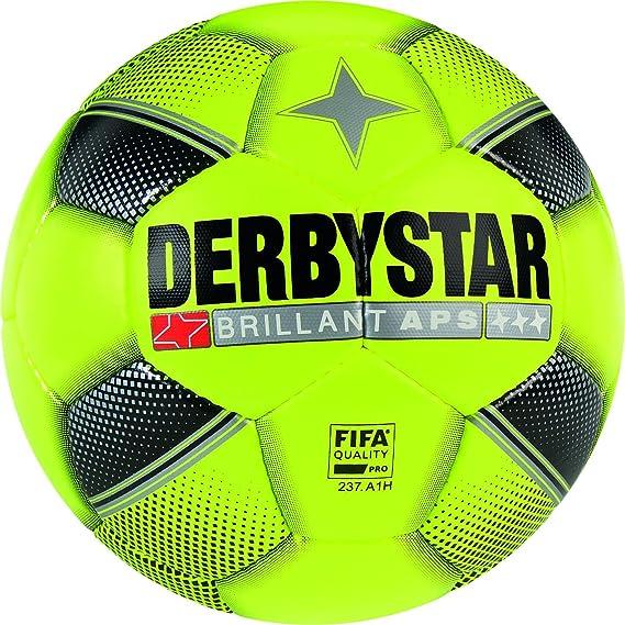 Derbystar Brillant APS – Balón de fútbol, Todo el año, Hombre ...