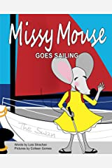 Missy Mouse goes Sailing Kindle Edition