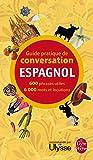 Guide pratique de conversation espagnol