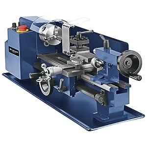 Einhell BT-ML 300 - Torno para metales