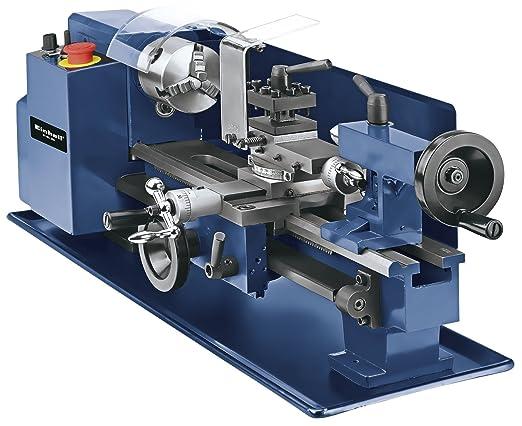 12 opinioni per Einhell 4505004 BT-ML 300 Tornio per Metallo