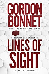 Lines of Sight (Boundary Solution Book 1) Kindle Edition