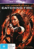 The Hunger Games : Catching Fire (DVD)