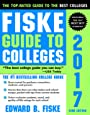 Fiske Guide to Colleges 2017