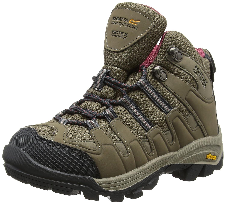 b92db119ff1 Regatta Lady Burrell, Women's High Rise Hiking Boots