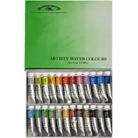 Windsor & Newton artist WaterColor 5ml 24 color set by Winsor & Newton