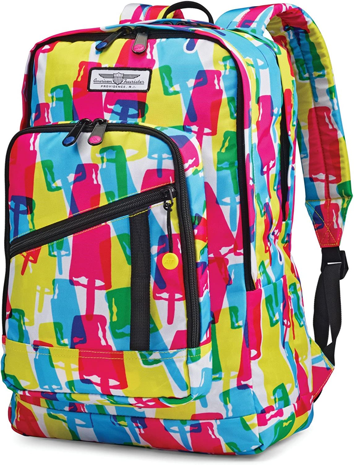 The Best Backpack For Laptop American Tourister