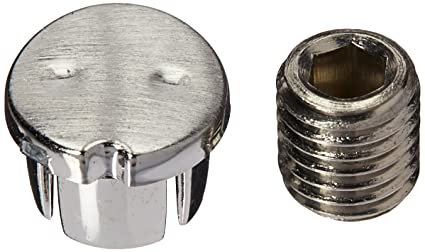 Set Screw and Button Delta RP60978SS Savile Handle Stainless